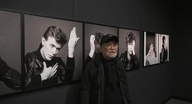 【佐々木俊尚コラム:ドキュメンタリーの時代】「SUKITA 刻まれたアーティストたちの一瞬」