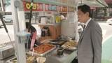 松重豊が韓国グルメを食らう!「孤独のグルメ」第7期で2度目の海外編を放送