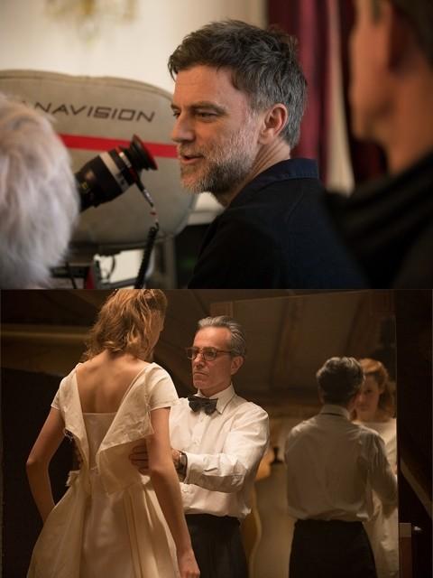 「ファントム・スレッド」監督のデイ=ルイス愛が止まらない!インタビュー映像公開