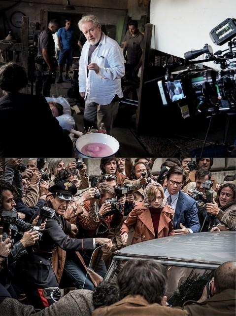 """リドリー・スコット監督が語る「ゲティ家の身代金」再撮影で生きた""""哲学""""「くよくよ考えず、やる」"""