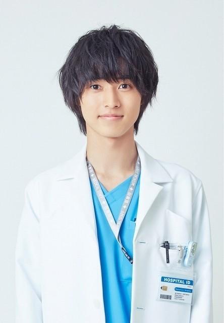 山崎賢人、サヴァン症候群の小児外科医に 「グッド・ドクター」主演で ...
