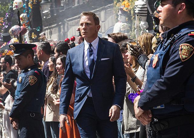 「007」最新作にダニー・ボイル監督、正式決定