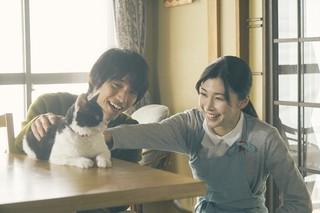 福士演じる主人公の叔母役に「旅猫リポート」