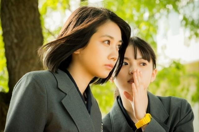 山田裕貴×乃木坂46齋藤飛鳥が切ない恋を体現 「あの頃、君を追いかけた」特報&ポスター公開 - 画像4