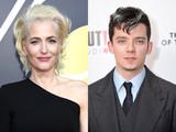 Netflix新ドラマ「セックス・エデュケーション」にジリアン・アンダーソン&エイサ・バターフィールド