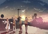 「青春ブタ野郎」に種崎敦美が出演 新PV&キャラビジュアルも公開