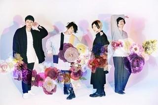 エンディングテーマを担当する「感覚ピエロ」「パンク侍、斬られて候」