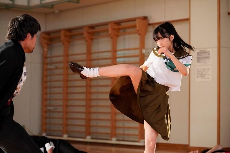 AKB48出演ドラマ「マジムリ学園」7月スタート チーム8の小栗有以が連ドラ初主演