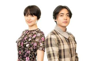恋人に扮した山田孝之と長澤まさみ「銀魂2 掟は破るためにこそある」
