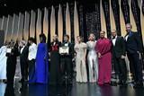 【パリ発コラム】「万引き家族」のパルムドールは満場一致 第71回カンヌ国際映画祭総評
