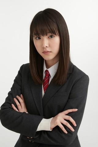 カンヌ女優・唐田えりか「覚悟はいいかそこの女子。」で中川大志と初共演!