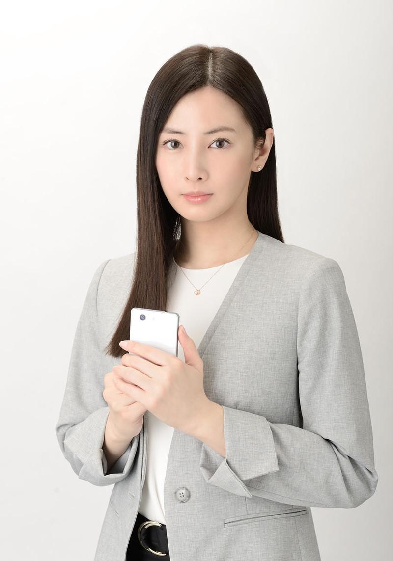 北川景子×中田秀夫監督が初タッグ!SNSミステリー「スマホを落としただけなのに」映画化
