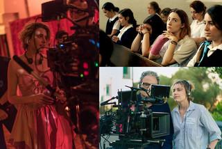 グレタ・ガーウィグ監督がインタビュー映像で明かす「レディ・バード」秘話