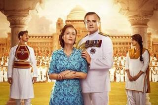 歴史的な決断を下した英国領 インド最後の総督の物語「英国総督 最後の家」