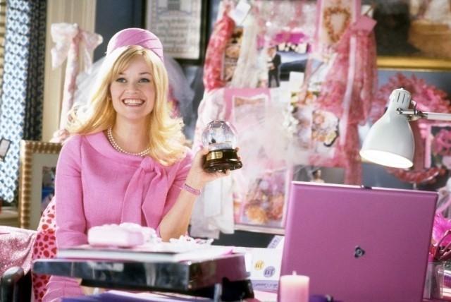 リース・ウィザースプーン主演「キューティ・ブロンド」シリーズ第3弾は2020年2月に全米公開
