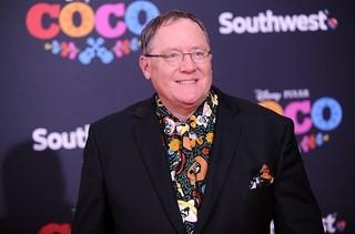 ピクサー共同創設者ジョン・ラセター年内で退職へ
