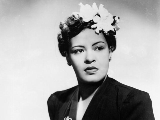 3大女性ジャズ・ボーカリストのひとりとして知られるビリー・ホリデイ