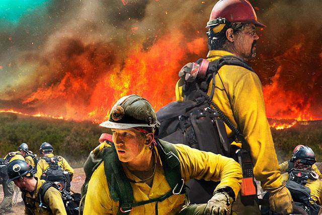 「消防界のネイビーシールズ」の活躍が見る者を熱くする!