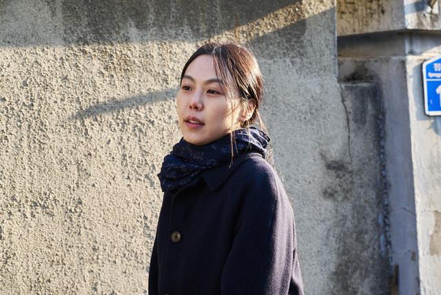 ホン・サンス監督の新ミューズ、キム・ミニ