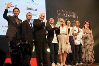 「ショート・ショート・フェスティバル」20周年、グランプリはシンガポールの実力派
