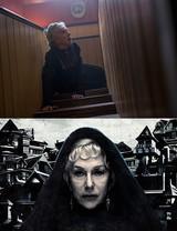 オスカー女優ヘレン・ミレン「ウィンチェスターハウス」で気が重かったこととは?