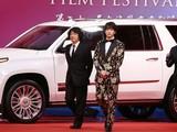 「OVER DRIVE」が上海国際映画祭でお披露目!新田真剣佑「今度は上海で運転したい」