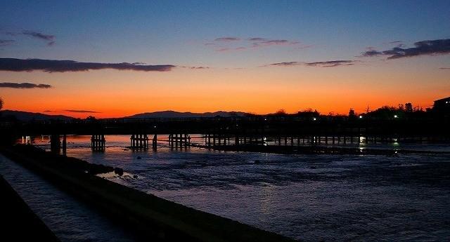 撮影に6カ月!京都・嵐山「渡月橋」を捉えた絶景カット公開