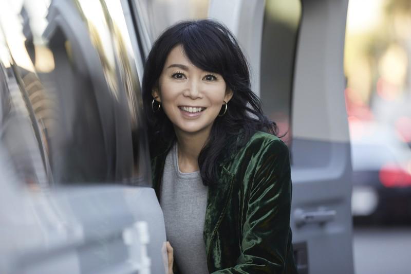 竹内まりや、ライブ映像を初映画化!デビュー40周年記念で期間限定上映