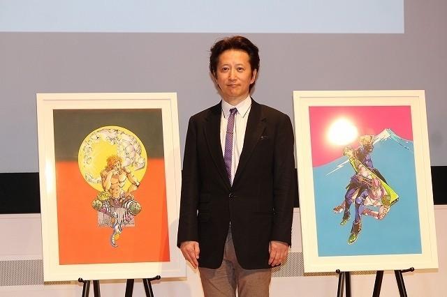 大阪でも11月から開催される