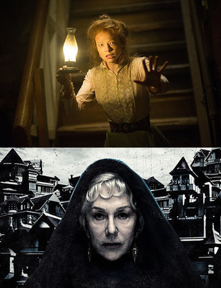 実在する幽霊屋敷、地下室で目撃したのは?「ウィンチェスターハウス」本編映像