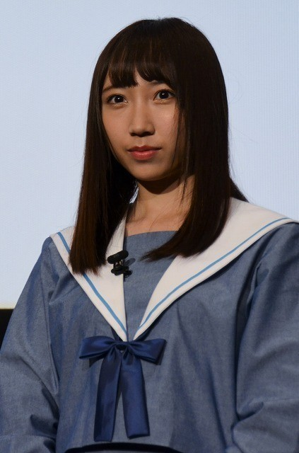 日本初「映画館でVR!」体験にSTU48メンバーが大絶叫 - 画像7