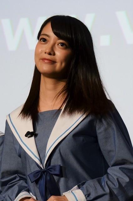 日本初「映画館でVR!」体験にSTU48メンバーが大絶叫 - 画像5