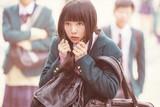 """桜井日奈子が""""あわわポーズ""""! 平野紫耀主演「ういらぶ。」制服カット披露"""