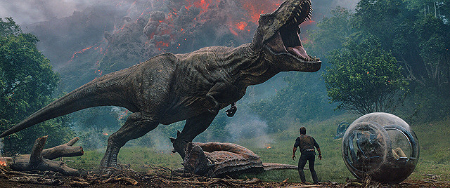 恐竜映画ベスト10を発表