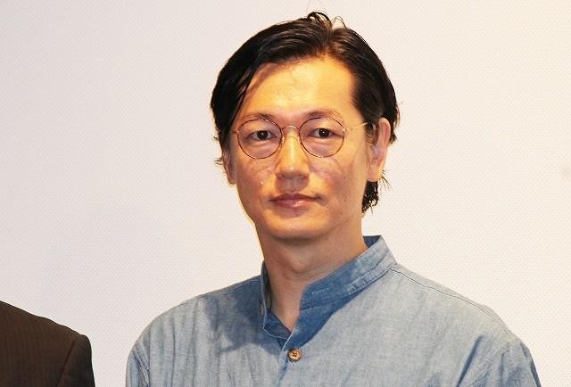 """井浦新、初共演・大杉漣さんの""""人間臭さ""""を語る「大きな宝物いただいた」"""