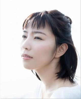徳永えり、女の浮気心を生々しく描く「恋のツキ」で連続ドラマ初主演!