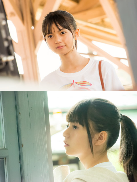乃木坂46・齋藤飛鳥の新場面写真公開!「あの頃、君を追いかけた」初日決定