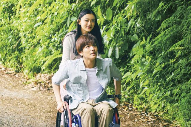 岩田剛典&杉咲花の純愛を「E-girls」の歌声が彩る「パーフェクトワールド」本予告完成
