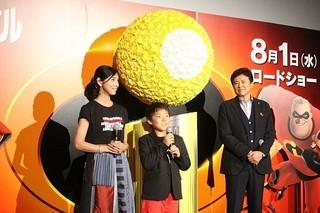 黒木瞳、七夕の願いは「相撲が強くなりたい」 意外な告白に場内爆笑