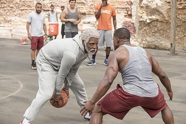 ペプシのドッキリCMが映画化!NBAスター選手結集のバスケ映画「アンクル・ドリュー」11月公開