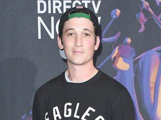 「トップガン」続編、マイルズ・テラーがグースの息子役で出演