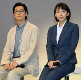 吉岡里帆、人生の転機は滝田洋二郎作品「まだ呼ばれていない。いつか一緒に」