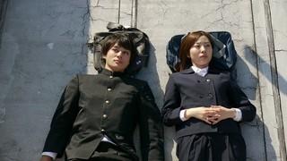 元「NMB48」藤江れいな&「おそ松さん」高崎翔太が制服姿で熱演!W主演作が2日間限定上映へ