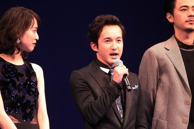 山下智久、10年続く「コード・ブルー」は「ひとつの奇跡」 新垣結衣らと劇場版完成を報告 - 画像8
