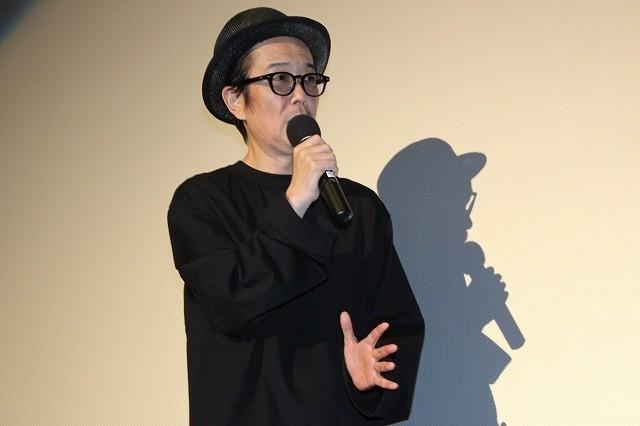 """リリー・フランキー、是枝裕和監督の""""魔法""""は「撮影前から始まっている」 - 画像1"""