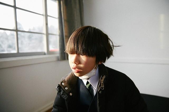 22歳の新鋭・奥山大史監督「僕はイエス様が嫌い」がサンセバスチャン国際映画祭に出品!