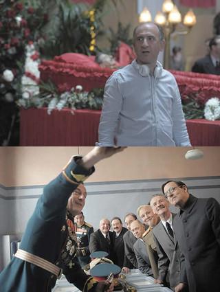 笑ってる場合じゃない!?「スターリンの葬送狂騒曲」監督がインタビューで警告
