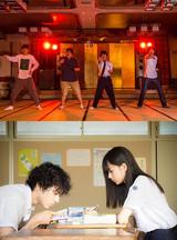 """山田裕貴がコミカルな""""カンフーダンス""""を披露!「あの頃、君を追いかけた」Web限定予告編公開"""