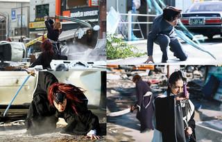 福士蒼汰、吉沢亮、MIYAVI、 早乙女太一が壮絶なアクションに挑む!「BLEACH」