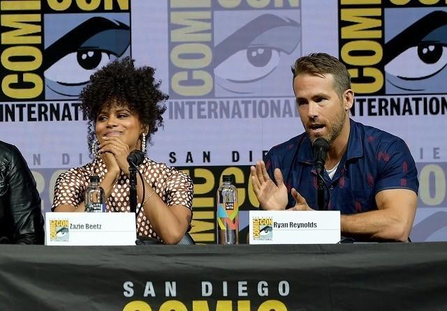 「グリーン・ランタン」と「ウルヴァ リン:X-MEN ZERO」嫌いなのは?